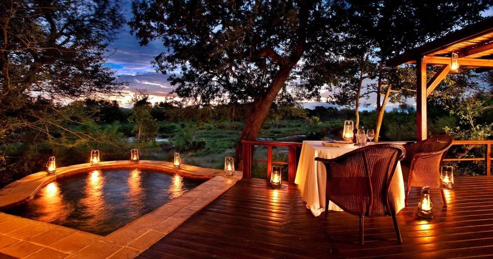 Lion Sands River Lodge Sabi Sands True 5 stars Website 3
