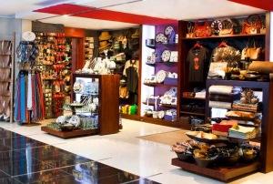 Lobby Shop Westin